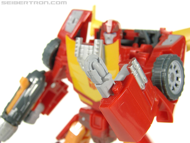 Transformers Universe - Classics 2.0 Rodimus (Challenge At Cybertron) (Image #77 of 119)