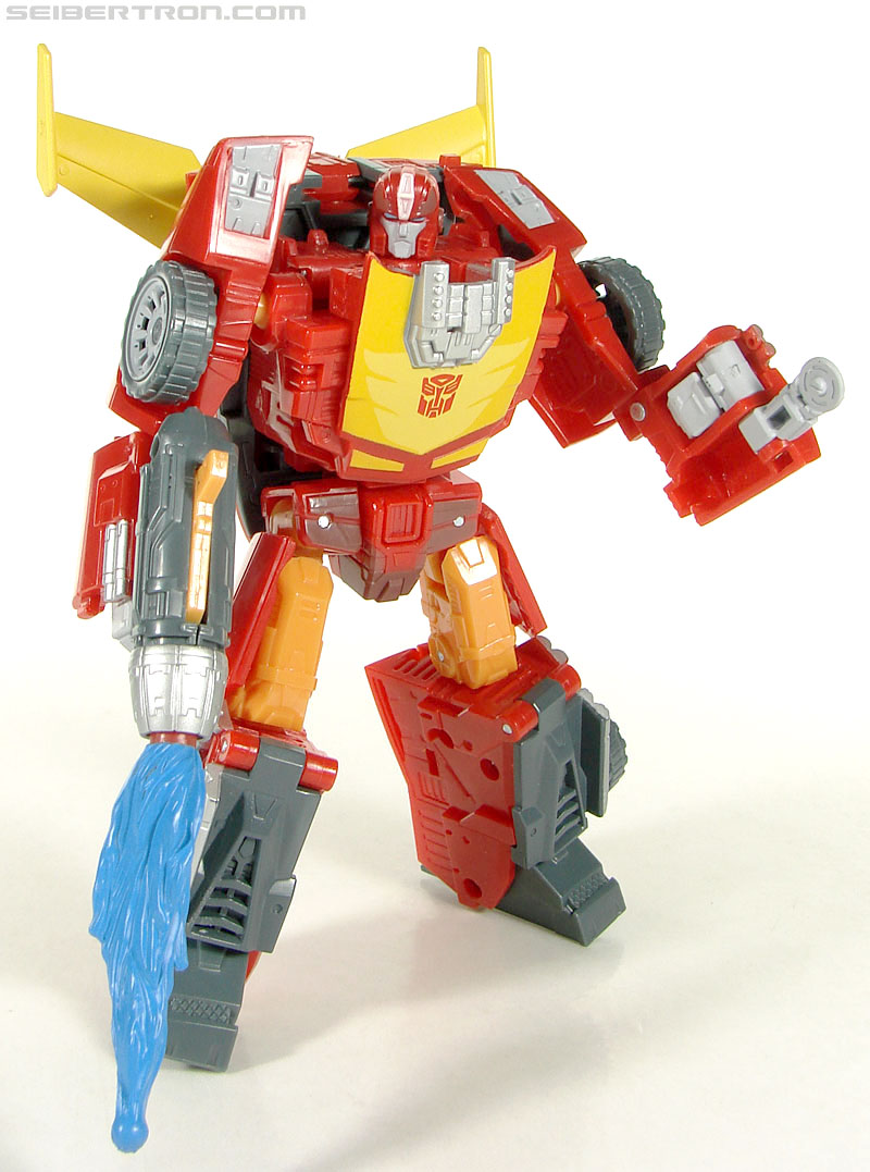 Transformers Universe - Classics 2.0 Rodimus (Challenge At Cybertron) (Image #81 of 119)