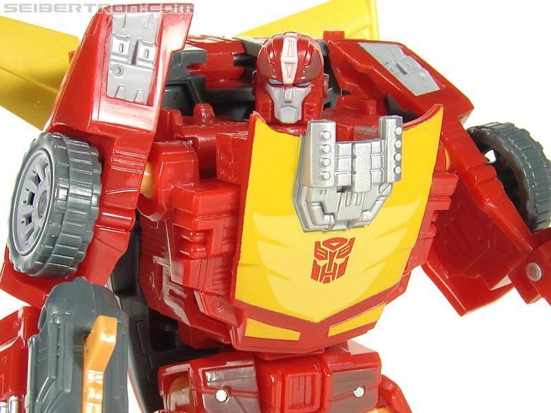 Transformers Universe - Classics 2.0 Rodimus (Challenge At Cybertron) (Image #83 of 119)