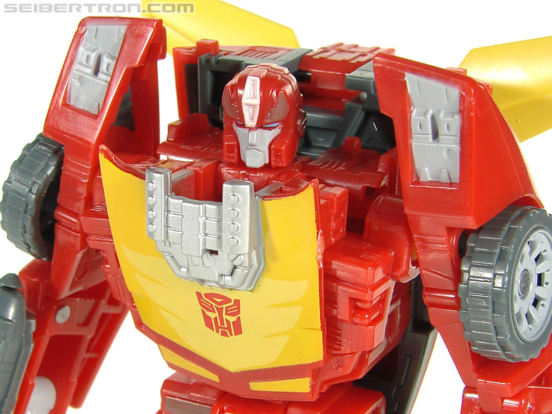 Transformers Universe - Classics 2.0 Rodimus (Challenge At Cybertron) (Image #88 of 119)