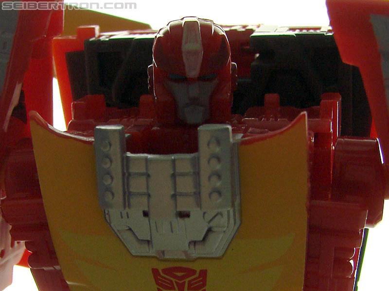 Transformers Universe - Classics 2.0 Rodimus (Challenge At Cybertron) (Image #95 of 119)