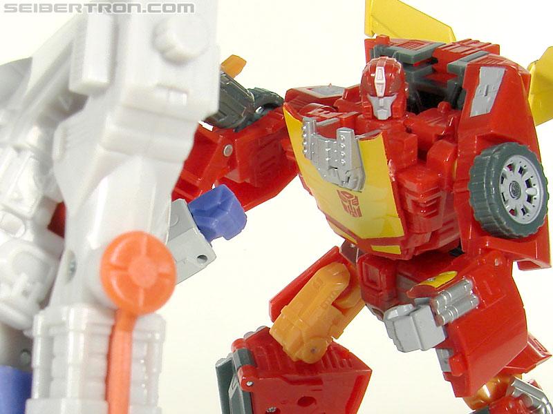Transformers Universe - Classics 2.0 Rodimus (Challenge At Cybertron) (Image #104 of 119)