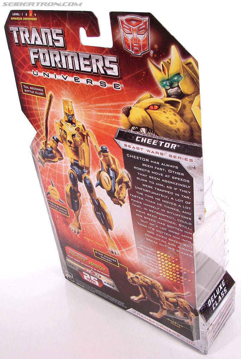 Transformers Universe - Classics 2.0 Cheetor (Image #7 of 124)