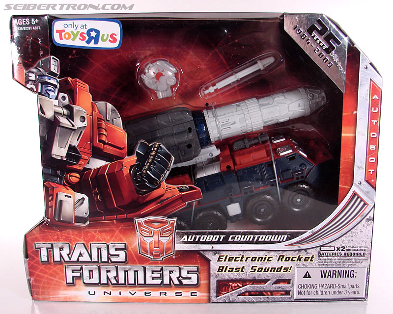 Transformers Universe - Classics 2.0 Countdown (Image #1 of 168)