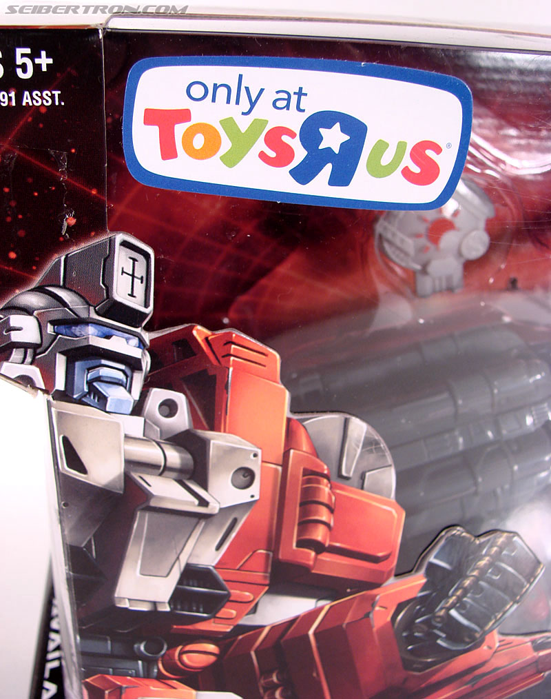 Transformers Universe - Classics 2.0 Countdown (Image #4 of 168)