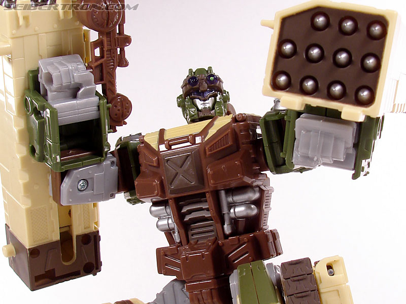 Transformers Universe - Classics 2.0 Dropshot (Image #90 of 123)