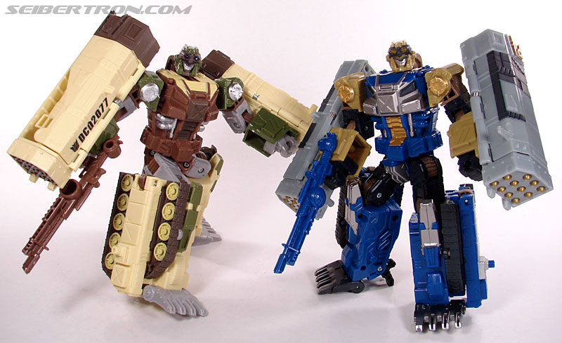 Transformers Universe - Classics 2.0 Dropshot (Image #96 of 123)