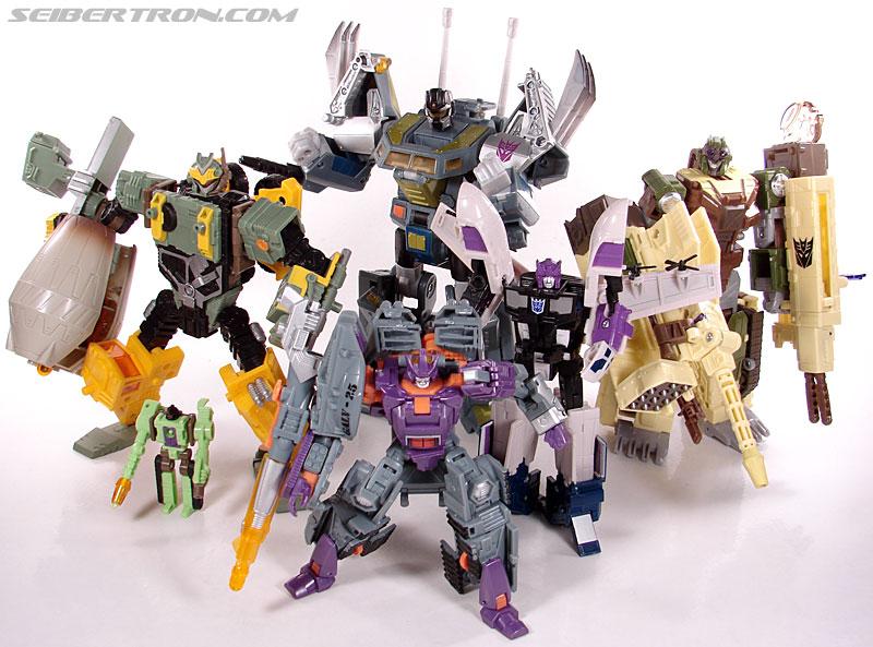 Transformers Universe - Classics 2.0 Dropshot (Image #123 of 123)