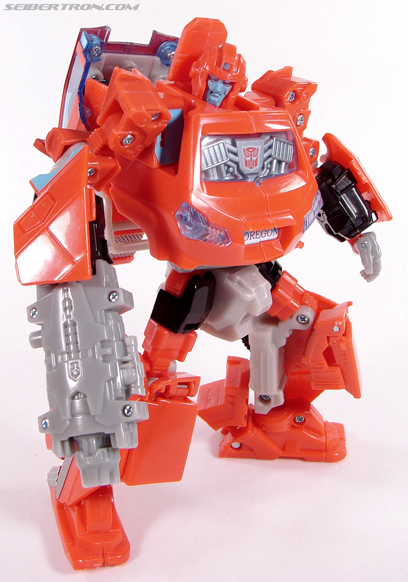 Transformers Universe - Classics 2.0 Ironhide (Image #67 of 125)