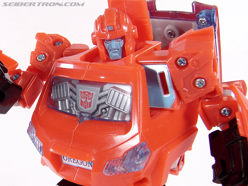 Transformers Universe - Classics 2.0 Ironhide (Image #72 of 125)