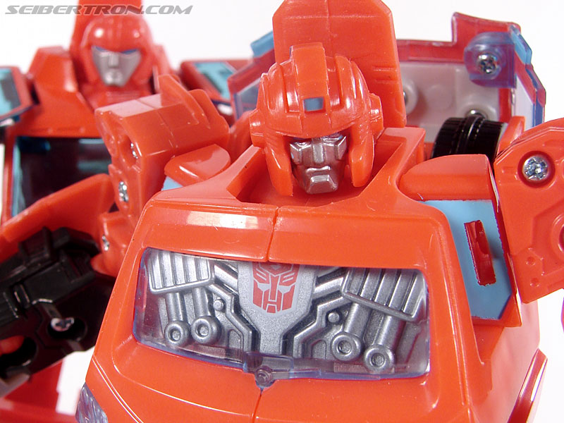 Transformers Universe - Classics 2.0 Ironhide (Image #116 of 125)