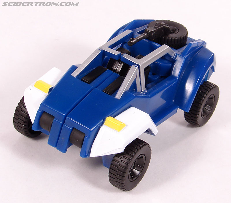 Transformers Universe - Classics 2.0 Beachcomber (Image #28 of 65)