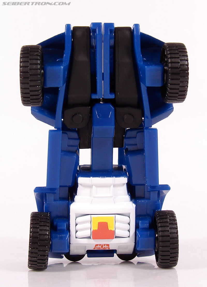 Transformers Universe - Classics 2.0 Beachcomber (Image #30 of 65)