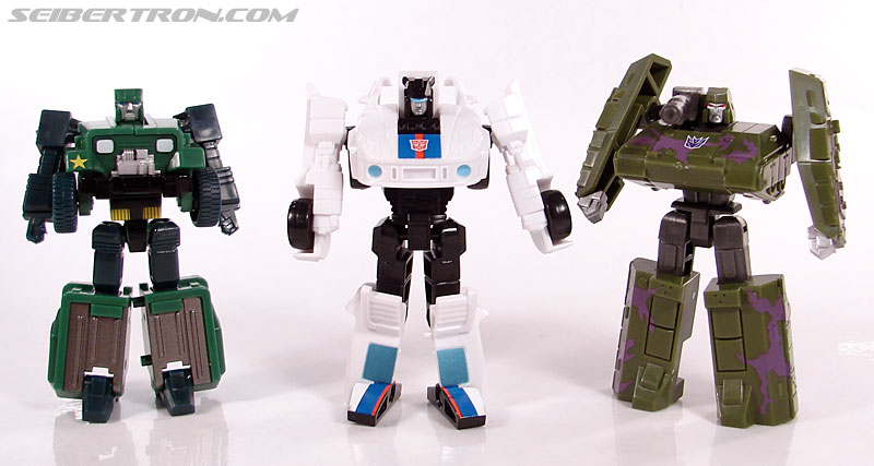 Transformers Universe - Classics 2.0 Hound (Image #54 of 64)