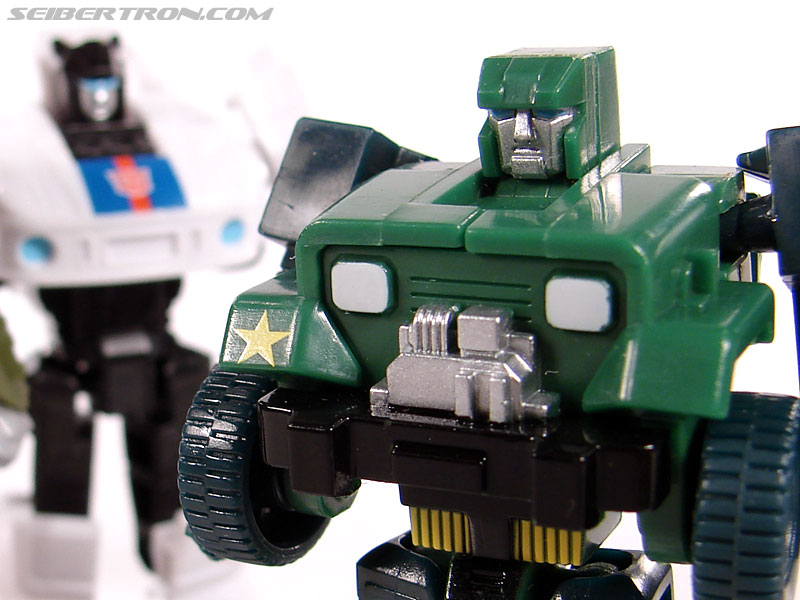 Transformers Universe - Classics 2.0 Hound (Image #56 of 64)