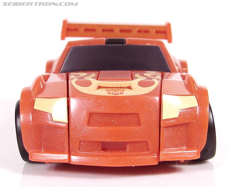 Transformers Universe - Classics 2.0 Rodimus (Image #15 of 61)