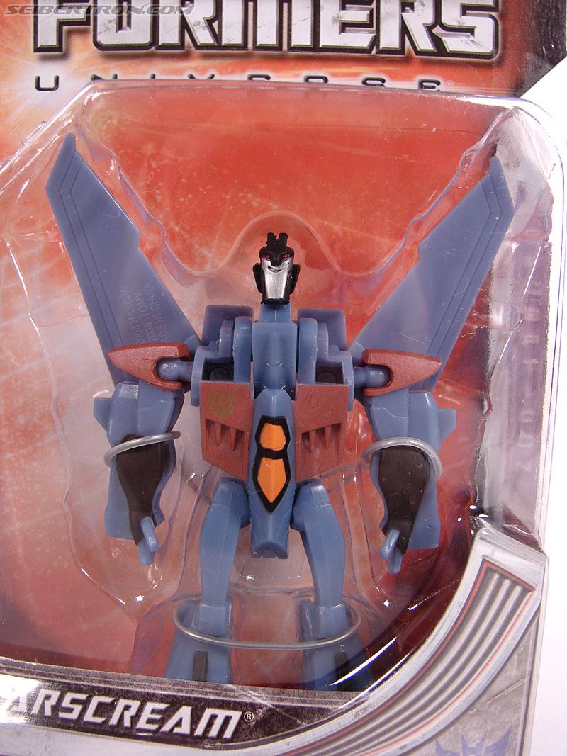Transformers Universe - Classics 2.0 Starscream (Image #2 of 67)