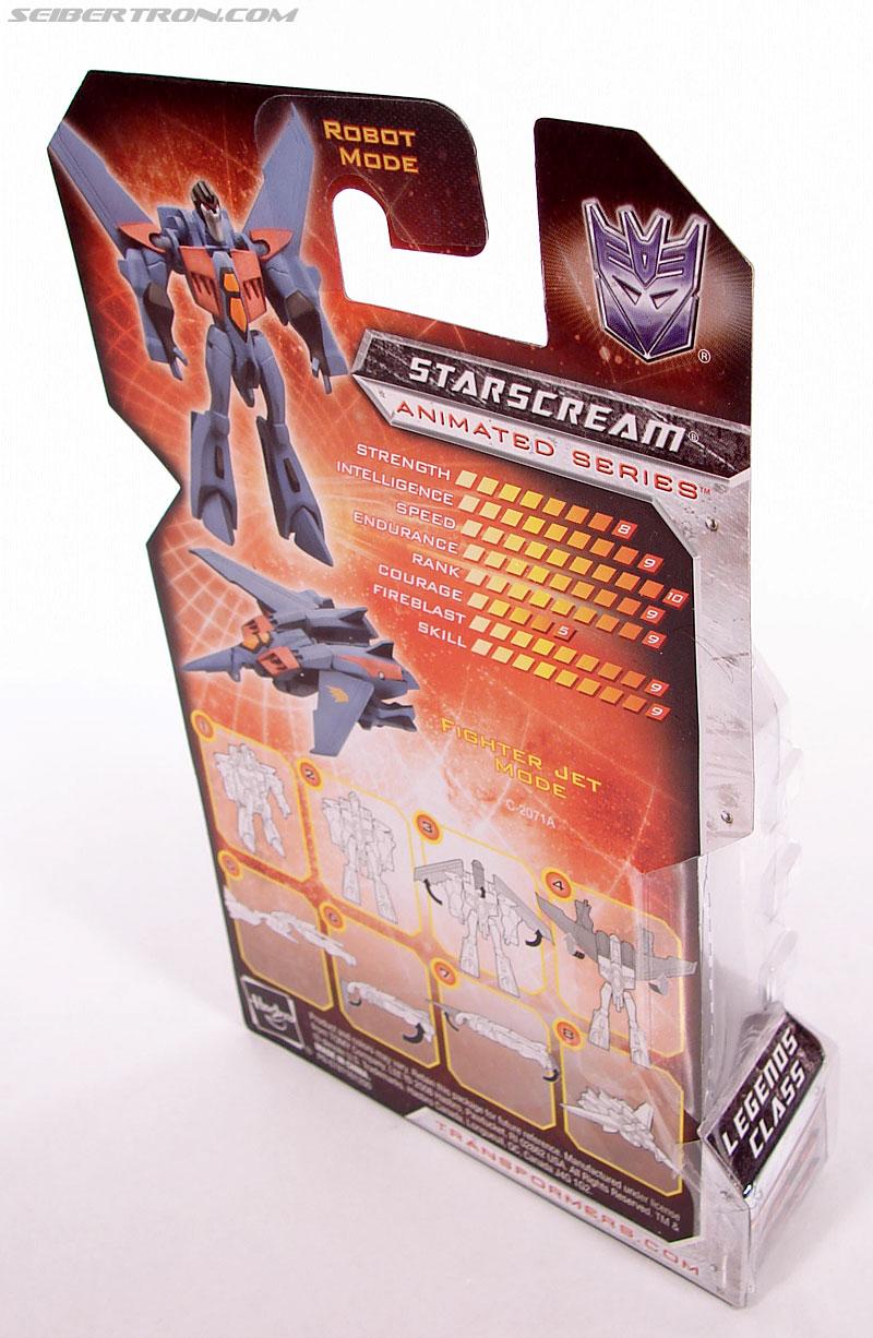 Transformers Universe - Classics 2.0 Starscream (Image #4 of 67)