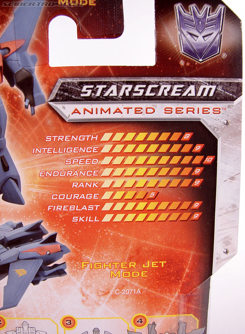 Transformers Universe - Classics 2.0 Starscream (Image #11 of 67)