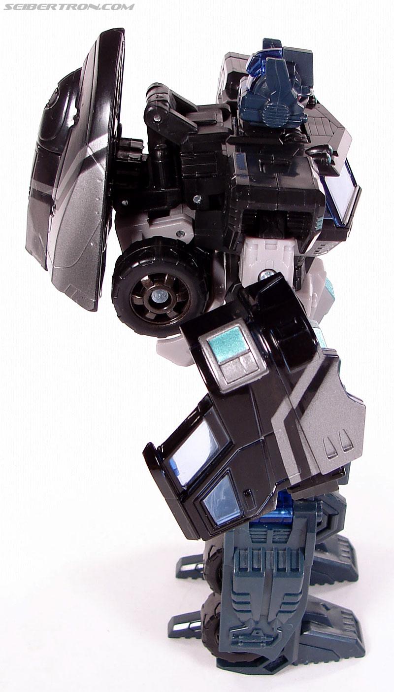 Transformers Universe - Classics 2.0 Nemesis Prime (Black Convoy) (Image #62 of 119)