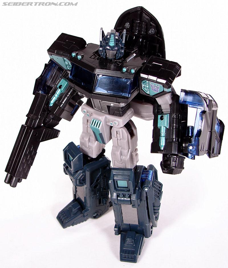 Transformers Universe - Classics 2.0 Nemesis Prime (Black Convoy) (Image #70 of 119)
