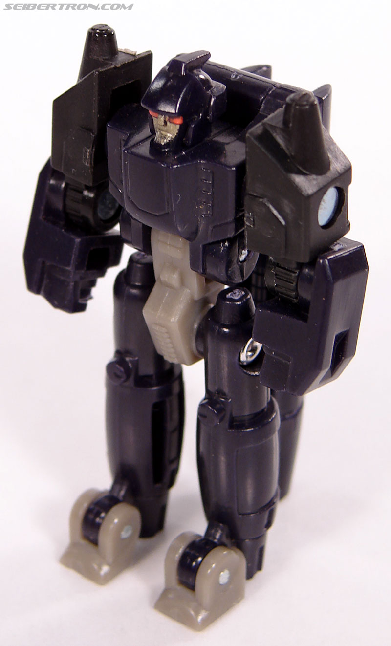 Transformers Universe - Classics 2.0 Nightstick (Image #32 of 55)