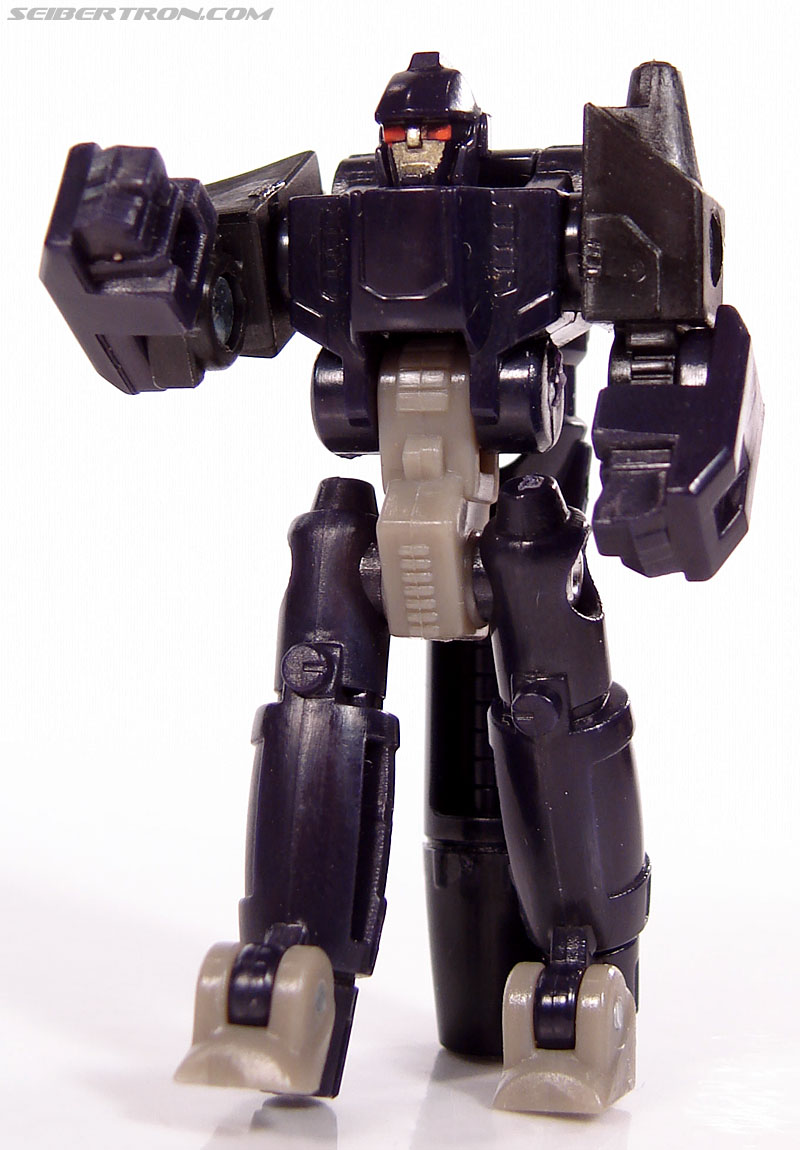 Transformers Universe - Classics 2.0 Nightstick (Image #37 of 55)