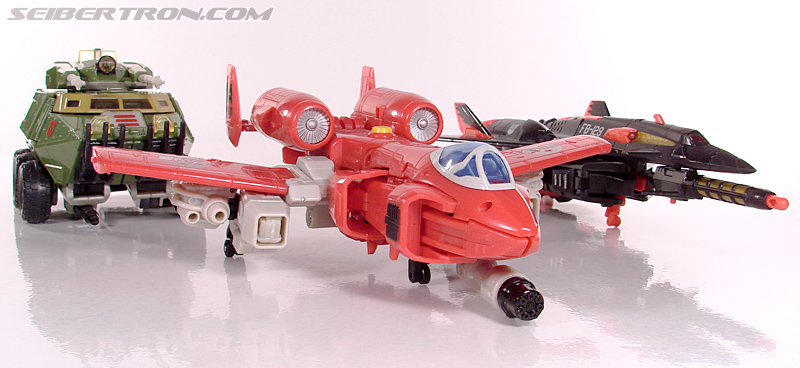 Transformers Universe - Classics 2.0 Powerglide (G1) (Image #86 of 172)