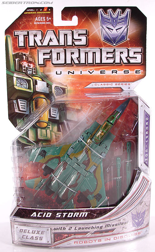 Transformers Universe - Classics 2.0 Acid Storm (Image #1 of 84)