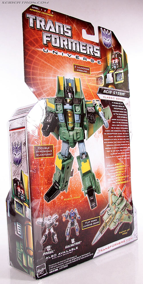 Transformers Universe - Classics 2.0 Acid Storm (Image #12 of 84)