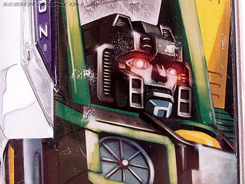Transformers Universe - Classics 2.0 Acid Storm (Image #14 of 84)