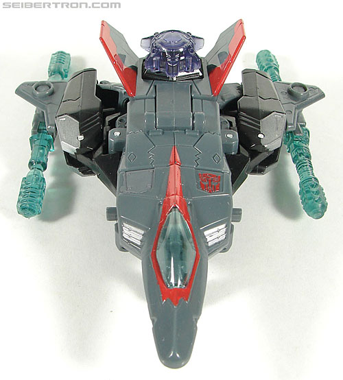 Transformers Universe - Classics 2.0 Air Raid (Image #1 of 118)