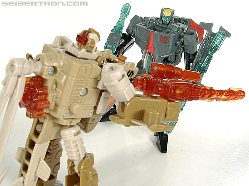 Transformers Universe - Classics 2.0 Air Raid (Image #117 of 118)