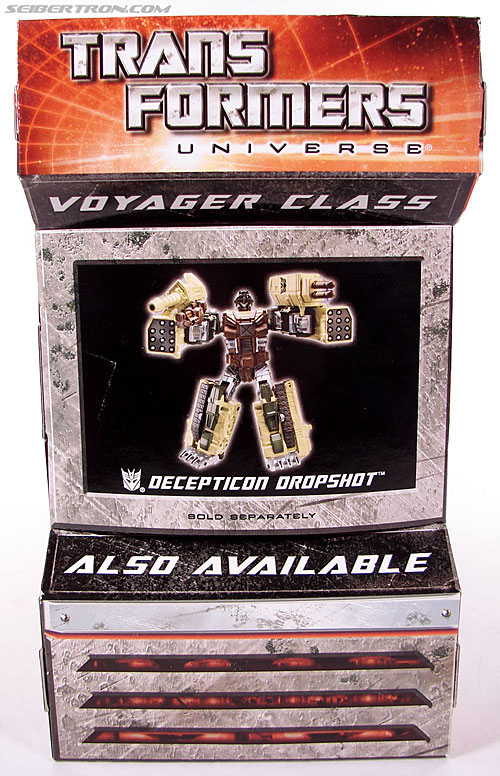 Transformers Universe - Classics 2.0 Blades (Image #6 of 131)