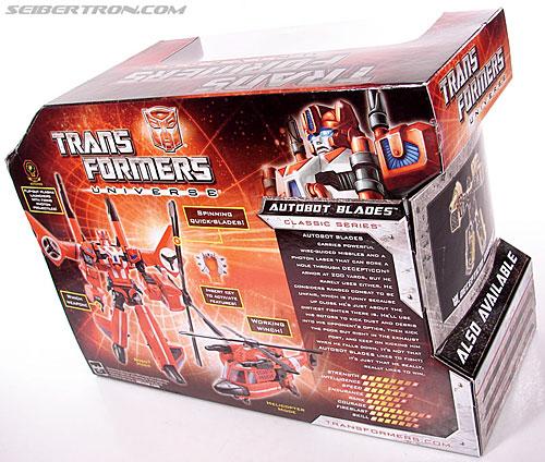 Transformers Universe - Classics 2.0 Blades (Image #7 of 131)
