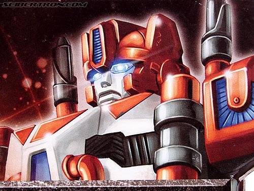 Transformers Universe - Classics 2.0 Blades (Image #10 of 131)