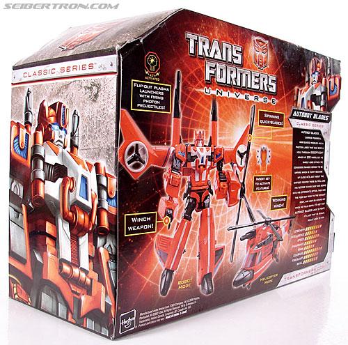 Transformers Universe - Classics 2.0 Blades (Image #14 of 131)
