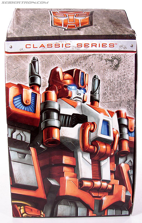 Transformers Universe - Classics 2.0 Blades (Image #15 of 131)