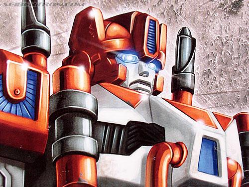 Transformers Universe - Classics 2.0 Blades (Image #16 of 131)