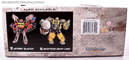 Transformers Universe - Classics 2.0 Blades (Image #19 of 131)