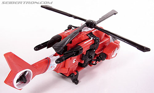 Transformers Universe - Classics 2.0 Blades (Image #28 of 131)