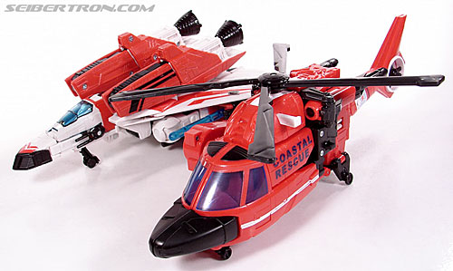 Transformers Universe - Classics 2.0 Blades (Image #37 of 131)