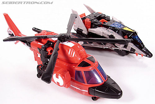Transformers Universe - Classics 2.0 Blades (Image #40 of 131)