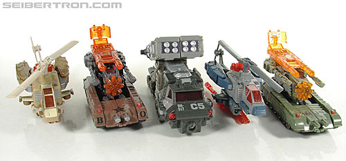 Transformers Universe - Classics 2.0 Blast Off (Image #16 of 123)