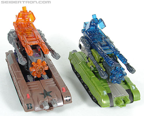 Transformers Universe - Classics 2.0 Blast Off (Image #18 of 123)