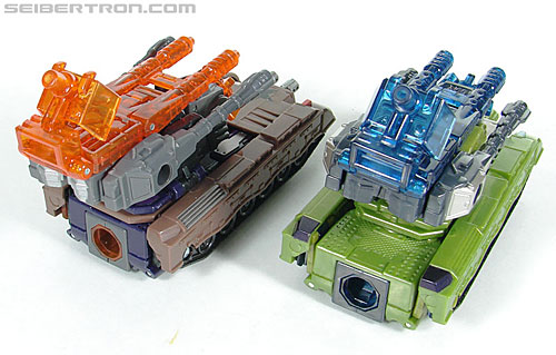 Transformers Universe - Classics 2.0 Blast Off (Image #19 of 123)