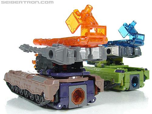 Transformers Universe - Classics 2.0 Blast Off (Image #20 of 123)