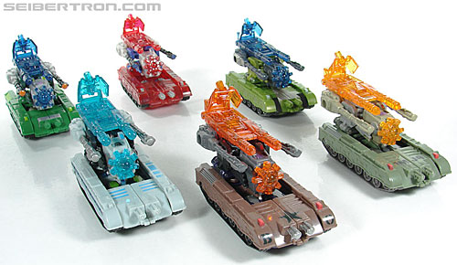 Transformers Universe - Classics 2.0 Blast Off (Image #25 of 123)