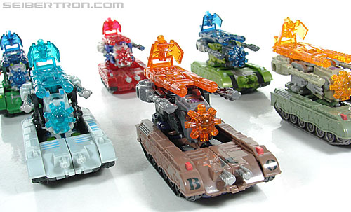 Transformers Universe - Classics 2.0 Blast Off (Image #27 of 123)
