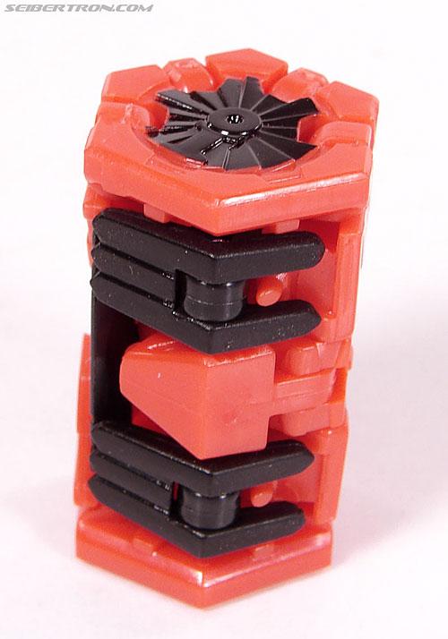 Transformers Universe - Classics 2.0 Blockrock (Image #9 of 41)
